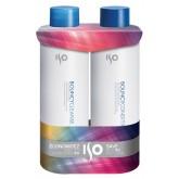 Iso Bouncy Shampoo Conditioner 2pk 33.8oz