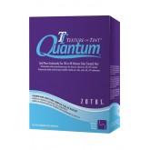 Quantum Texture On Tint Purple Acid Perm