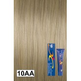 Iso Color 10aa Extra Light Ash Blonde