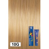 Iso Color 10g Light Golden Blonde
