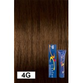 Iso Color 4g Medium Golden Brown