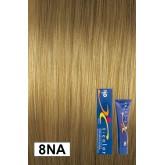 Iso Color 8na Light Natural Ash Blonde (8a)