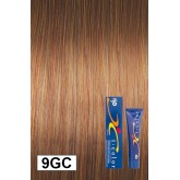 Iso Color 9gc Very Light Golden Copper Blonde