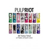 Pulp Riot Color Standing Large Intro