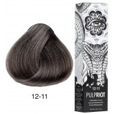 Pulp Riot FACTION8 Permanent Color 12-11 Interstellar Dark Grey 2oz
