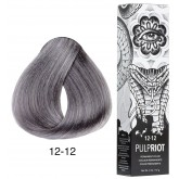 Pulp Riot FACTION8 Permanent Color 12-12 Interstellar Medium Grey 2oz