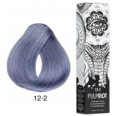 Pulp Riot FACTION8 Permanent Color 12-2 Interstellar Violet 2oz