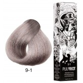 Pulp Riot FACTION8 Permanent Color Ash 9-1 2oz