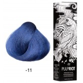 Pulp Riot FACTION8 Permanent Color -11 Booster 2oz