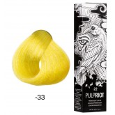 Pulp Riot FACTION8 Permanent Color Booster -33 2oz