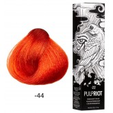 Pulp Riot FACTION8 Permanent Color Booster -44 2oz