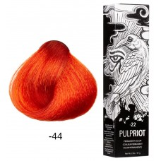 Pulp Riot FACTION8 Permanent Color -44 Booster 2oz