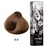 Pulp Riot FACTION8 Permanent Color Brown 8-8 2oz