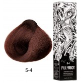 Pulp Riot FACTION8 Permanent Color Copper 5-4 2oz