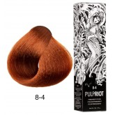 Pulp Riot FACTION8 Permanent Color Copper 8-4 2oz