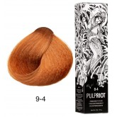 Pulp Riot FACTION8 Permanent Color Copper 9-4 2oz