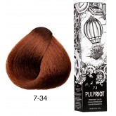 Pulp Riot FACTION8 Permanent Color Gold Copper 7-34 2oz