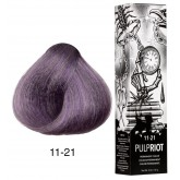 Pulp Riot FACTION8 Permanent Color 11-21 High Lift 2oz