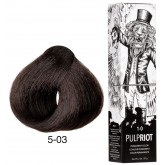 Pulp Riot FACTION8 Permanent Color Natural Gold 5-03 2oz
