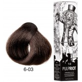 Pulp Riot FACTION8 Permanent Color Natural Gold 6-03 2oz