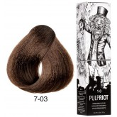 Pulp Riot FACTION8 Permanent Color Natural Gold 7-03 2oz