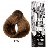 Pulp Riot FACTION8 Permanent Color Natural Gold 8-03 2oz