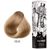Pulp Riot FACTION8 Permanent Color 10- 0 Natural 2oz
