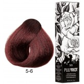 Pulp Riot FACTION8 Permanent Color 5-6 Red 2oz