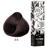Pulp Riot FACTION8 Permanent Color Red Violet 3-5 2oz