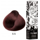 Pulp Riot FACTION8 Permanent Color Red Violet 5-5 2oz