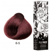 Pulp Riot FACTION8 Permanent Color Red Violet 6-5 2oz