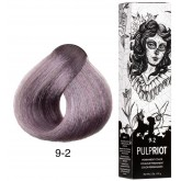 Pulp Riot FACTION8 Permanent Color Violet 9-2 2oz