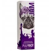 Pulp Riot Semi-Permanent Color Jam Purple 4oz
