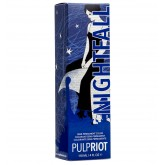 Pulp Riot Semi-Permanent Color Nightfall Blue 4oz