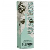 Pulp Riot Semi-Permanent Color Seaglass Green 4oz