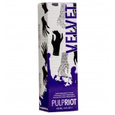 Pulp Riot Semi-Permanent Color Velvet Purple 4oz