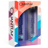 Quantum Holiday 2019 Protectif 16.9oz 2pk