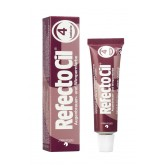Refectocil Lash & Brow Tint #4 Chestnut
