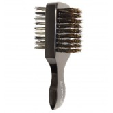 Scalpmaster 2 Sided Mini Boar Club Brush