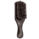 Scalpmaster Boar Bristle Club Brush