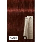 Igora Royal Absolutes 5-80 Light Brown Red Natural 2oz