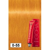 Igora Royal 0-55 Gold Intensifier 2oz