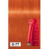 Igora Royal 0-77 Orange Concentrate 2oz