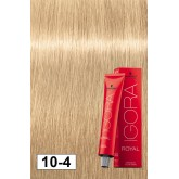Igora Royal 10-4 Highlift Ultra Light Beige Blonde 2oz