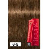 Igora Royal 6-5 Light Golden Brown (g-5) 2oz
