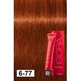Igora Royal 6-77 Dark Blonde Copper Extra 2oz