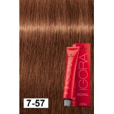 Igora Royal 7-57 Dark Red Blonde (r-6) 2oz