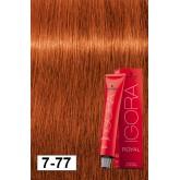 Igora Royal 7-77 Intense Dark Copper Blonde 2oz