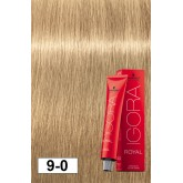 Igora Royal 9-0 Light Blonde (n-8) 2oz