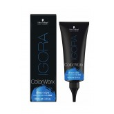 Igora Colorworx Direct Dye Blue 3.5oz